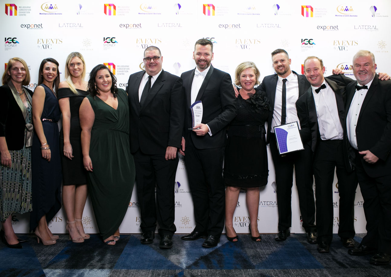 Sydney Showground MEA National Industry Awards.jpg