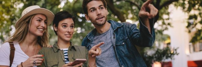 App to help people navigate around Sydney Olympic Park