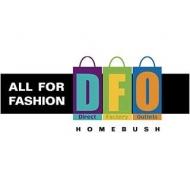 Vicinity Centres - DFO Homebush