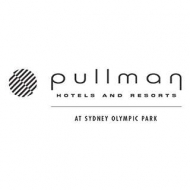 Pullman Hotel at Sydney Olympic Park